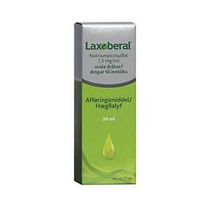 Laxoberal - 30ml