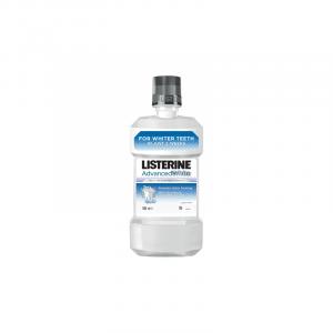 Listerine Advanced White - 500 ml