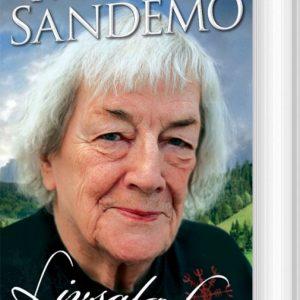 Livsglæde - Margit Sandemo - Bog
