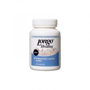 Longo Hvidløg - 275 Tabletter