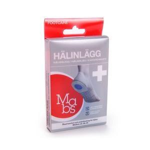 Mabs Hælindlæg Medium - 2 stk.