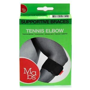 Mabs Tennisalbue one-size - 1 stk