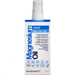 Magnesium Oil Joint Spray 100 ml