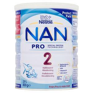 Nan 2 Pro - 800 gr
