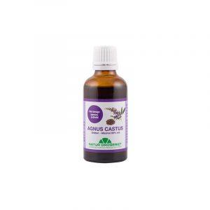 Natur Drogeriet Agnus Castus Dråber - 50 ml