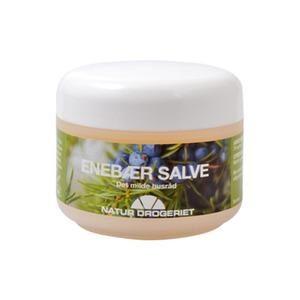 Natur-Drogeriet Enebær Salve - 40 ml