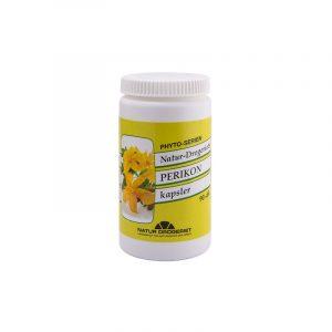 Natur-Drogeriet - Perikon 375 mg - 90 Kapsler