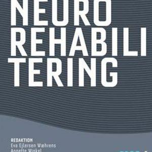 Neurologi Og Neurorehabilitering - Mette Jensen - Bog