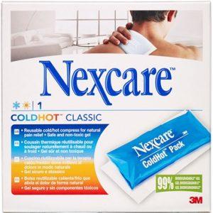 Nexcare ColdHot Classic 26cm x 10cm Medicinsk udstyr 1 stk