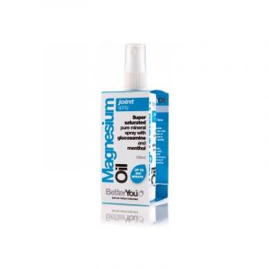 Nordic Health Magnesium Joint Spray - 100 ml