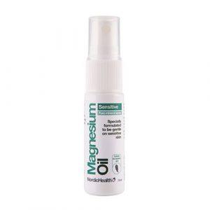 NordicHealth Magnesium Spray Sensitive 15 ml
