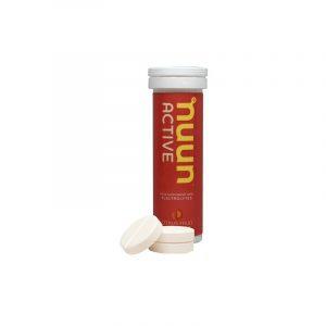 Nuun Active Elektrolyt Sportsdrik - Citrus - 12 Tabletter