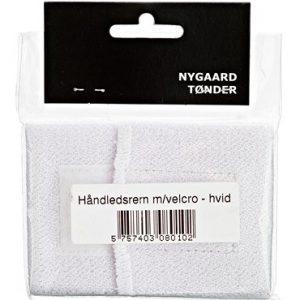 Nygaard Håndledsstøtte med velcro 1 stk