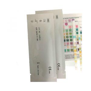 One Step Urinvejsinfektionstest - 10 Test