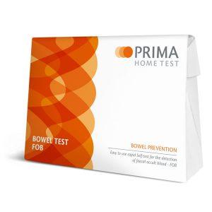 Prima FOB, Blod i tarmen test - 1 stk