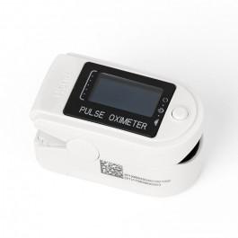 Pulsoximeter CMS50D (Hvid)