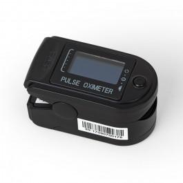 Pulsoximeter CMS50D (Sort)