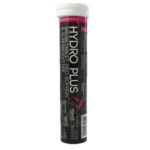 Purepower hydro plus hindbær - 20 stk.