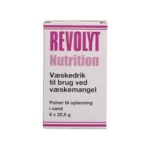 Revolyt Nutrition - 6x20g