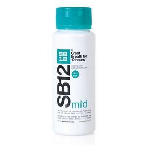 SB12 Mild mundskyl - 250 ml