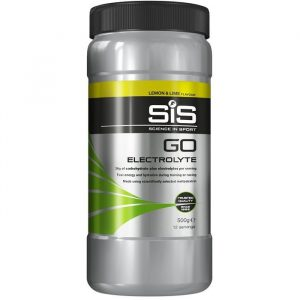 Science in Sport GO Electrolyte Citron & Lime - 500 Gram