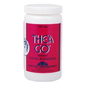Thea Go 280 mg 200tab