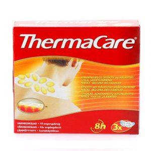 ThermaCare nakke/skulder - 3 stk