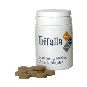 Trifalla - 120 stk.