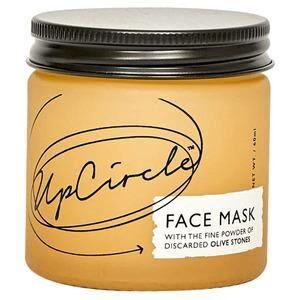 UpCircle Clarifying Face Mask with Olive Powder - 50 ml