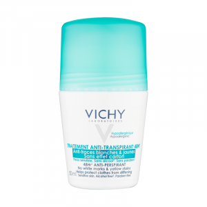 Vichy Deo No Trace Antiperspirant - 50 ml