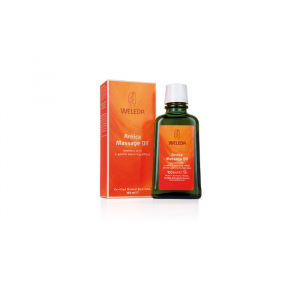 Weleda Arnica Massage Olie - 100 ml